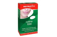 Lysine 1000mg - 30 Tablets