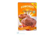 Edmonds Chocolate Cupcakes Mix
