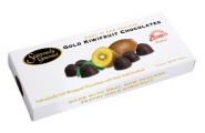 Gold Kiwifruit Chocolates