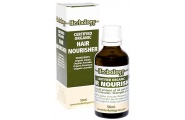 Herbology Certified Organic Hair Nourisher