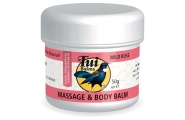 wild rose massage and body balm