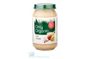 only organic baby breakfast fruit muesli
