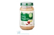 only organic oatie apple brekkie