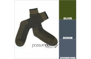 Outdoor Socks - Bushmans Sock - Possumdown
