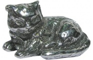 Cat - Pewter Collectible