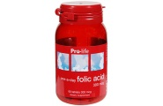 one a day folic acid prenatal pregnancy support