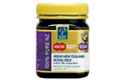 Manuka Health Fresh NZ Royal Jelly in MGO 400+ Manuka Honey
