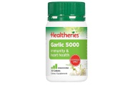 Healtheries Immunity Garlic 5000