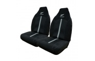All Blacks Seat Cover Set