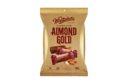 whittaker's almond gold mini slab