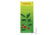 Green Tea with Wild Raspberry