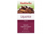 Healtheries Liquorice Tea