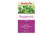 Healtheries Peppermint Tea