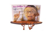 flora say cheese photo holder