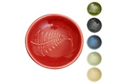 Silver Fern Dip Bowl - Main