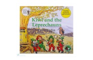 kiwi and the leprechauns