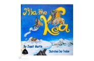 mia the kea