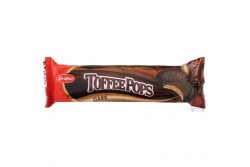 Toffee Pops Dark Chocolate Biscuits by Griffin's 200 g