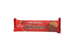 Milk Chocolate Wheaten Biscuits – Griffin's 200 g