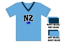 NZ Flag Children's T-Shirt