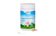 Health Up Premium Colostrum Milk Chewable