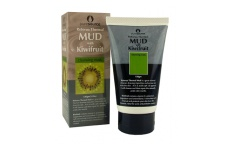 Mud with Kiwifruit Cleansing mask