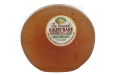 Kauri Bark Bushmans Soap