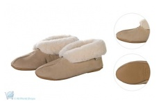 Mel Sheepskin Slippers