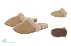 Softee Sheepskin Scuffs