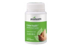 Colon Health By Good Health