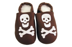 Soft Baby Leather Shoes