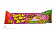 Griffins Cookie Bear Stripes