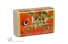 Natural Opium Soap For Sensitive Skin