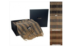 Dunstan Throw - Lindis