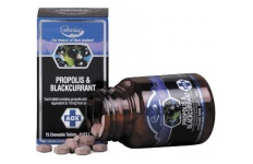 Propolis and Blackcurrent