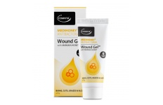 medihoney antibacterial wound gel