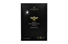Bee Venom Mask- 6 Sheets- Living Nature