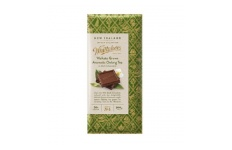 oolong tea dark chocolate