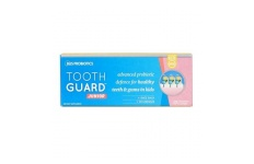ToothGuard Junior with BLIS M18™ Strawberry- 30 Lozenges