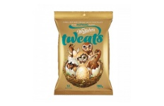 Tweats Milk Chocolate Slab- Whittakers- 180g