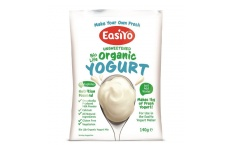Yogurt Powder - Bio life - Organic - Easiyo - 140g