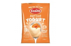 Yogurt Powder - Low fat - Apricot - Easiyo - 140g