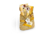 manuka honey hand cream and soap gift kete