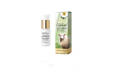 lanolin eye cream with collagen and vitamin a