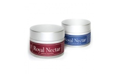 Mask & Moisturising Cream Set by Royal Nectar  50 ml Each
