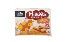milkies chocolate vanilla tasti